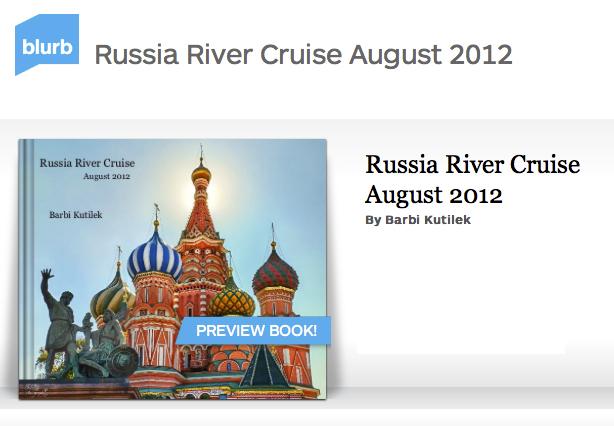 Russia Blurb Book Cover
