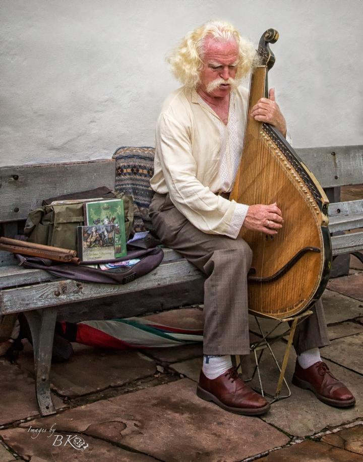 Bandura Player