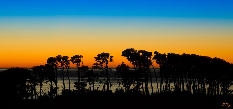Beautiful Big Sur, CA